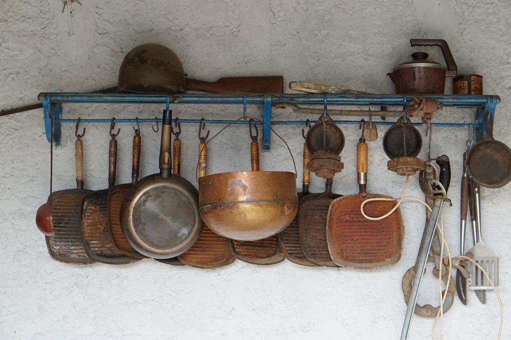 כלים ישנים